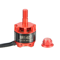 Racerstar Racing Edition 1407 BR1407 3500KV 2-3S Brushless Motor