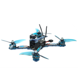 Eachine Wizard TS215 215mm FPV Racing RC Drone F4 w/40A BLHeli_32 ARF
