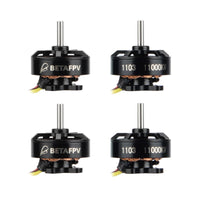 1103 11000KV Brushless Motors