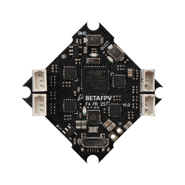 F4 2S AIO Brushless Flight Controller (PNP)