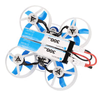 Beta65 Pro 2 Brushless Whoop Quadcopter - DSMX
