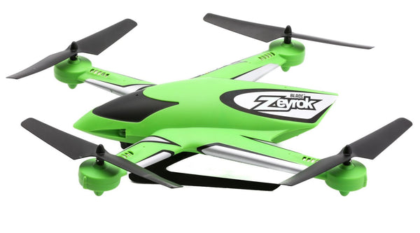 Zeyrok™ Drone RTF with SAFE® Technology