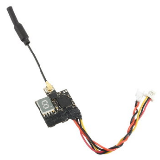 Eachine ATX03 Super Mini 5.8G 72CH 0/25mW/50mw/200mW Switchable FPV Transmitter with Audio