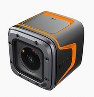 FOXEER Box 4K Mini FPV Sport Action Cam upgraded glass