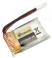 Eachine E010S 3.7V 150MAH 45C Battery