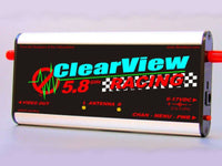 ClearView Racing 5.8