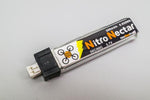 Nitro Nectar 250mAh LiPo Battery (5 Packs)