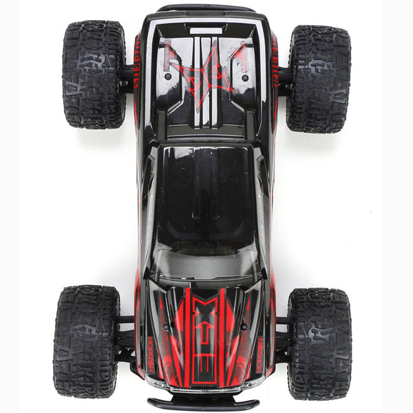 1/18 Ruckus 4WD Monster Truck RTR
