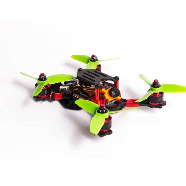 Big Deal 3″ Spec Class Quad Kit