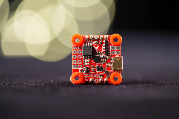 RaceFlight Millivolt Flight Controller