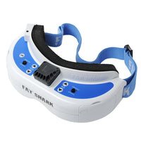 Fat Shark Dominator V3 FPV Goggles
