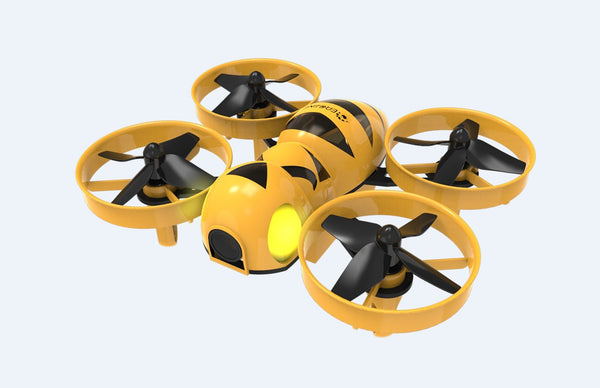 Eachine Fatbee FB90 FPV Racing Quadcopter BNF