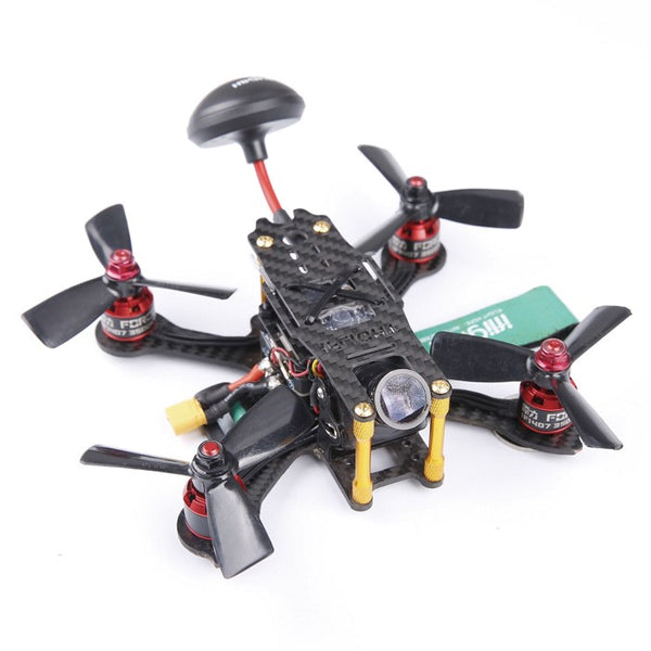 iFlight RACER iX3 140mm FPV Race Drone ARF