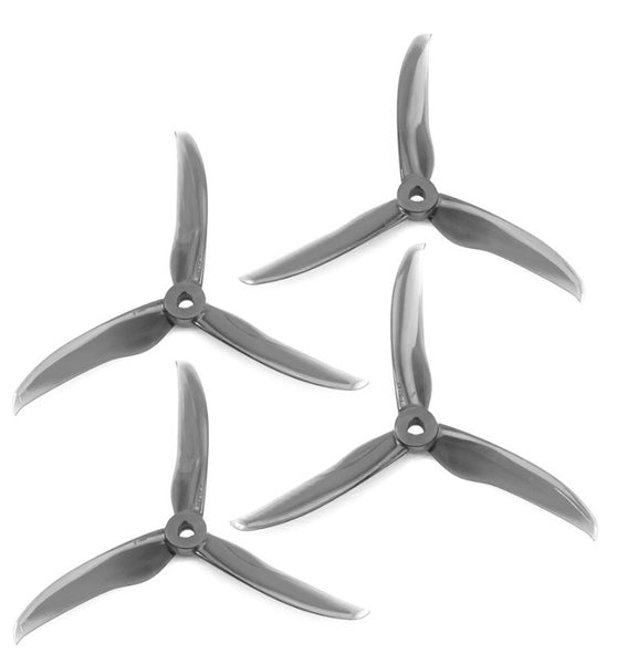 T-Motor T5143-1 Ultralight Propeller (Set of 4 - Clear Gray)