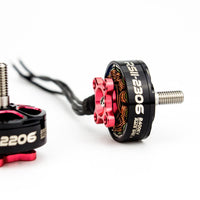 RSII 2306 Race Spec 2400kv - Brushless Motor CW (4-6S)