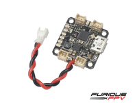 NUKE V2 1-2S Brushed Micro Flight Controller - Vaporize The Competition