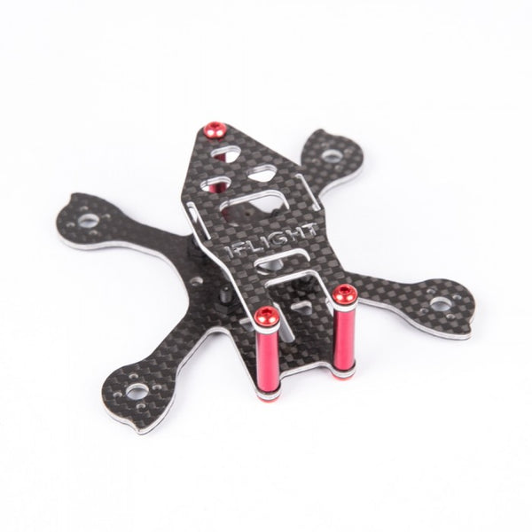 iFlight Racer iX2 Tiny 90mm Micro FPV Racing Frame Kit