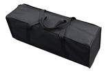 travel case for Economy trade show display kit pop up backdrop