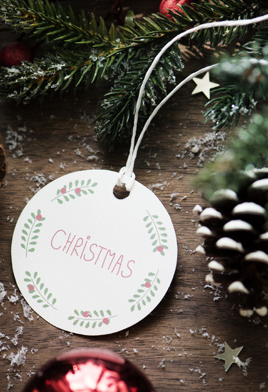 5 IDEAS TO DECORATE YOUR HOME ON CHRISTMAS