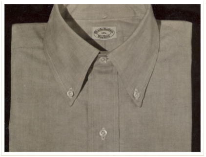 Clothing - A Brief Historyof Polo Shirts