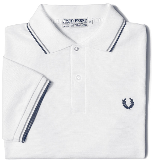 Apparel - A Brief Historyof Polo Shirts