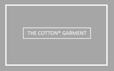 The Cotton® Garment