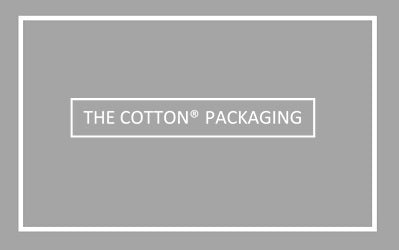 The Cotton® Packaging