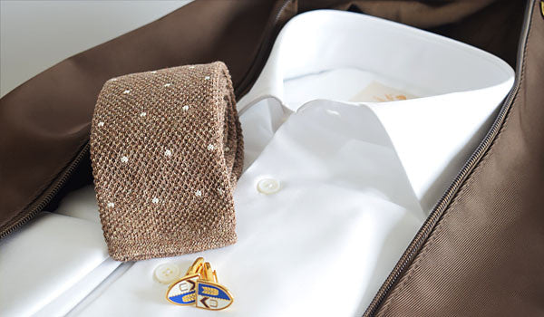 The Cotton® Formal Shirts Collection