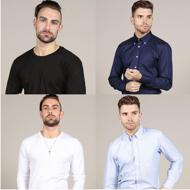 how to dress prudently