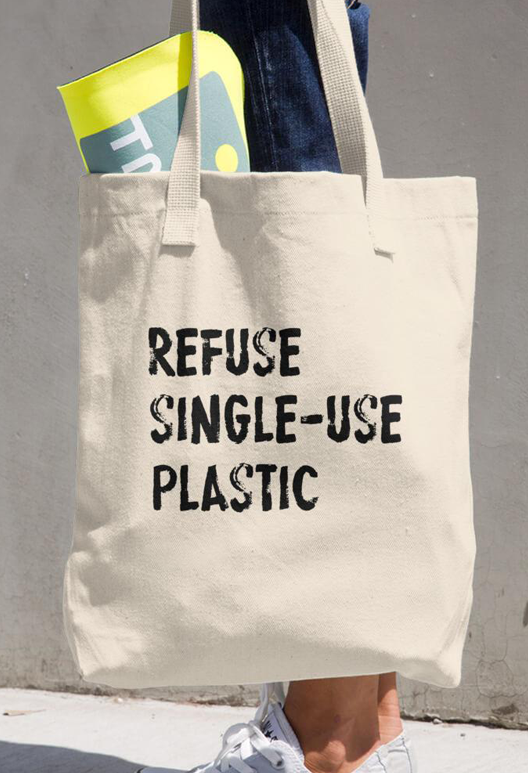 plastic free movement
