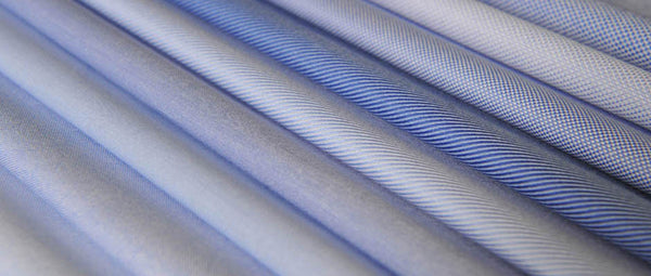 The Cotton® Luxurious fabrics