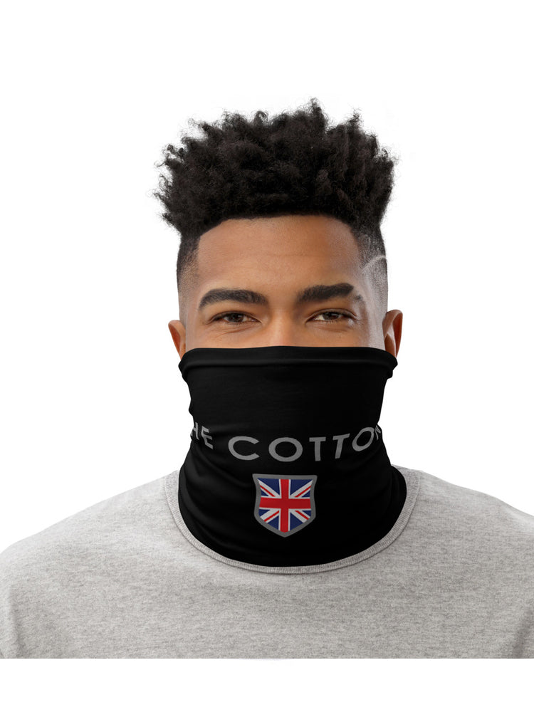the cotton london face mask
