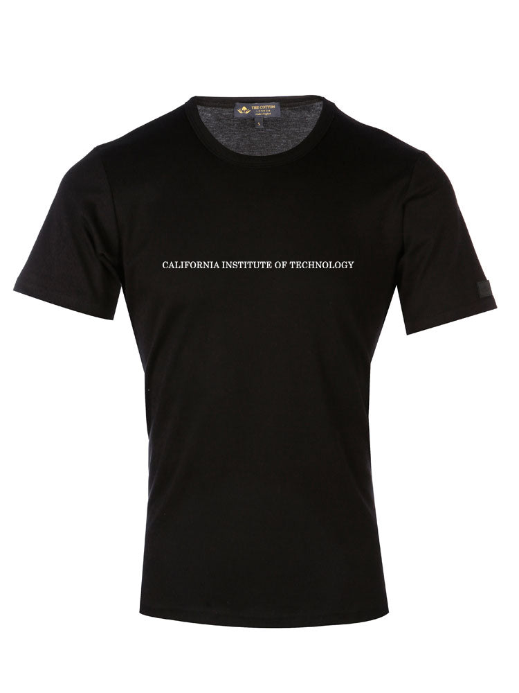 California Institute of Technology t shirt