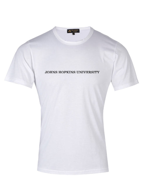 Johns Hopkins University T-shirt