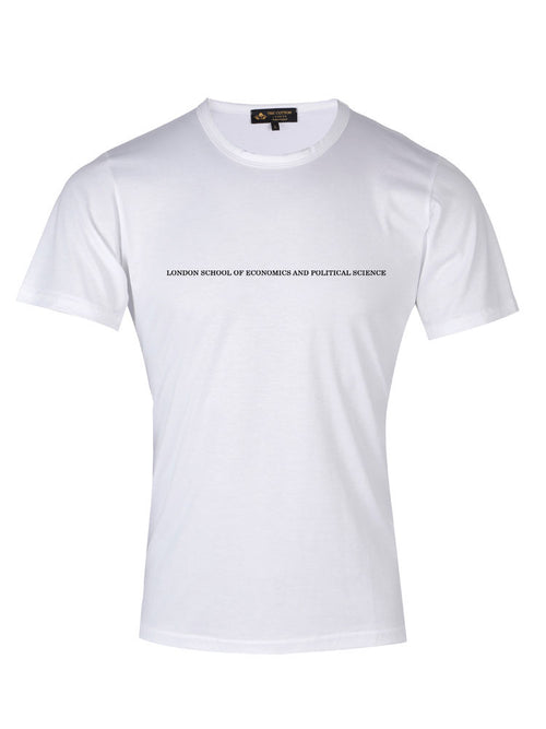 London School of Economics and Political  T-shirt
