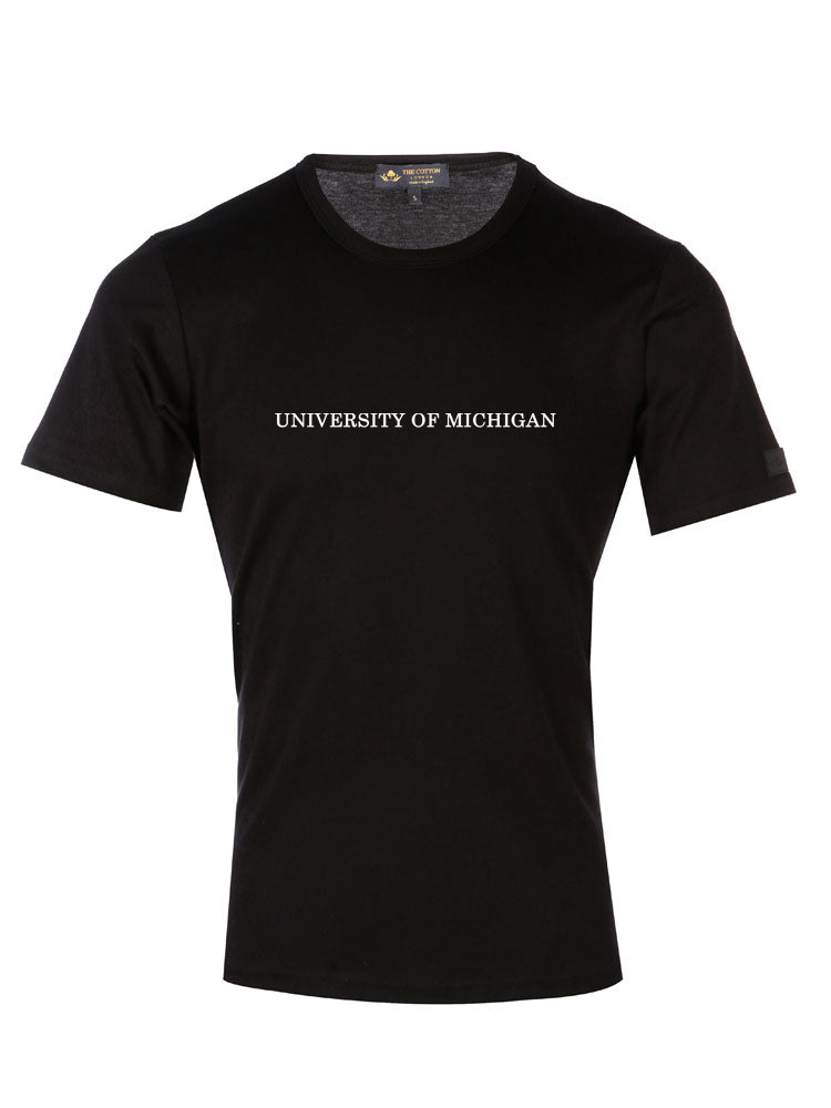 University of Michigan T-shirt