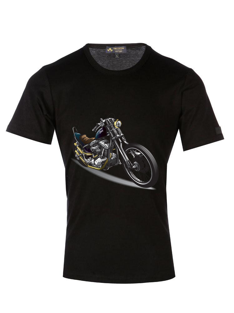 American Chopper T-shirt