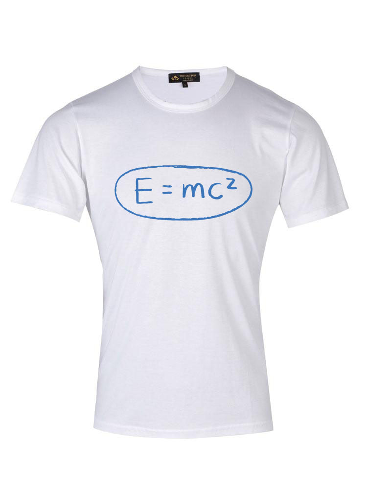 Theory of Special Relativity T-Shirt