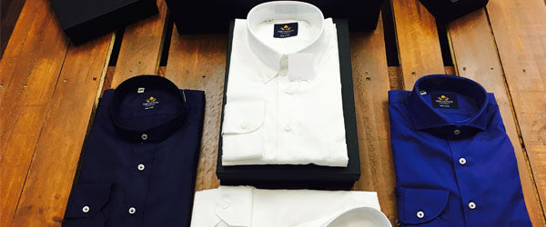 The Cotton® Shirts Collection