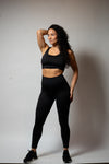 Extend Yourself Longline Sports Bra