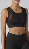 Team Spirit Crop Bra