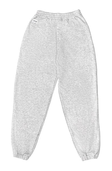 Grey Sporty Sweatpants
