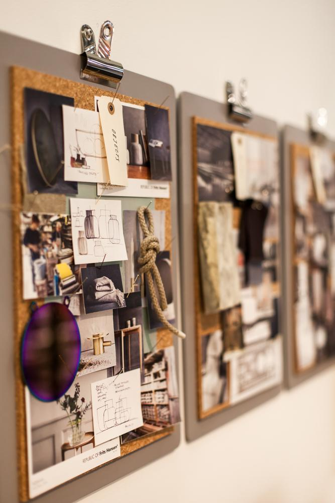 How To Create A Mood Board For Interior Designs