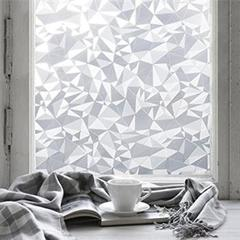 textured window film