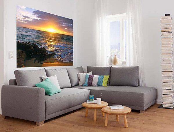 Makena Beach Wall Mural - Window Film World