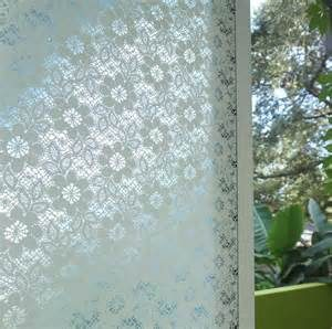 Lace Privacy Window Film - Window Film World