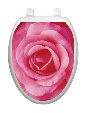 A Single Rose Toilet Tattoos - Window Film World