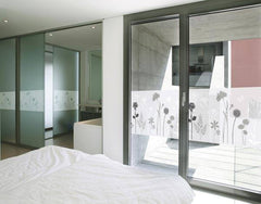 Blossom Decorative Window Film - Window Film World