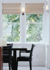 Klimt Window Film | Semi-Privacy (Static Cling) - Window Film World