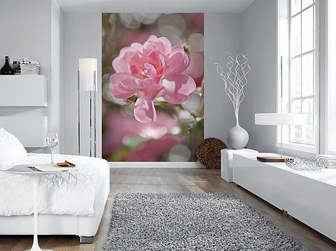 Bouquet Wall Mural - Window Film World